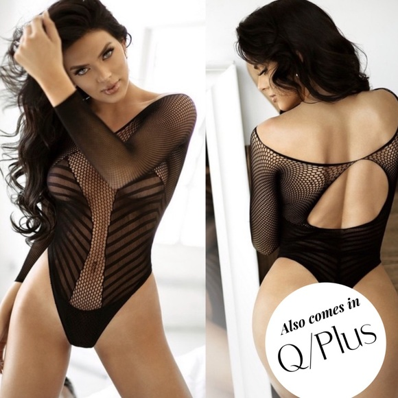 Other - 👯♀️ Azra Lingerie Bodystocking